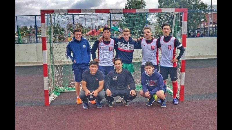 День города Учалы Uralsk Football Team Dream Bleat'