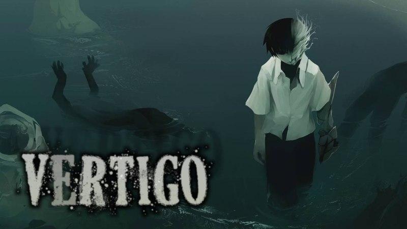 Dark Piano Music - Vertigo (Original Composition)