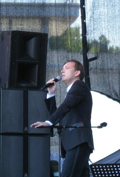 9 июня 2018 г, Концерт, посвященный Дню России, Парк Вингис, Вильнюс, Литва GHZU-U6JCcc