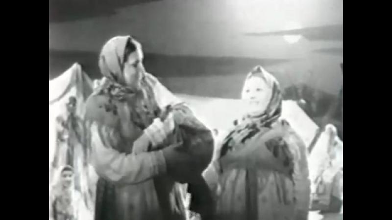 Северный русский народный хор Тараторки