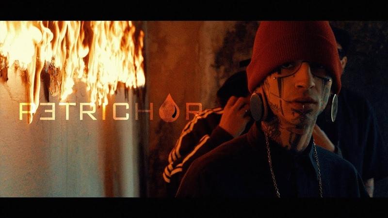 PETRICHOR ft. Adonai | Frio [OFFICIAL VIDEO]