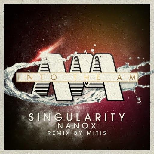 Singularity альбом Nanox
