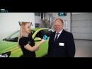 Проект Лица_PRO в автосалоне LADА prosvet-tv