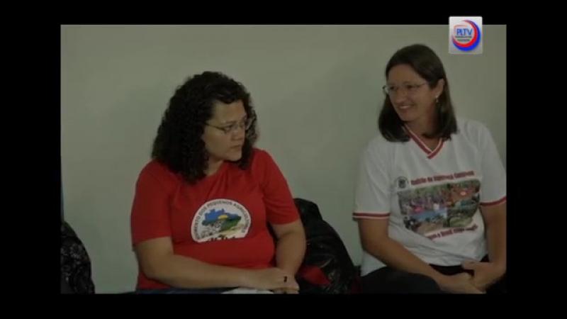 Protestan en Brasilia por reforma de pensiones