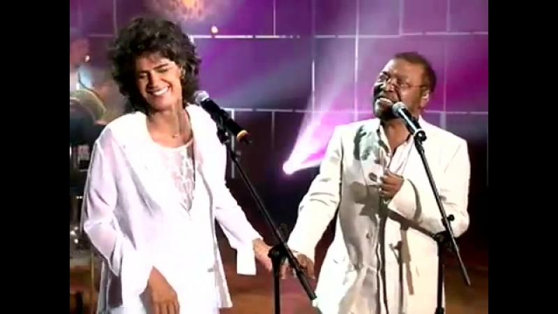 Simone and Martinho da Vila - Ex-Amor