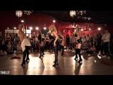 The Pussycat Dolls - Buttons - Choreography by Jojo Gomez #TMillyTV
