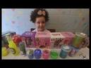 ШОК! Распаковка кукол ЛОЛ Видео для детей