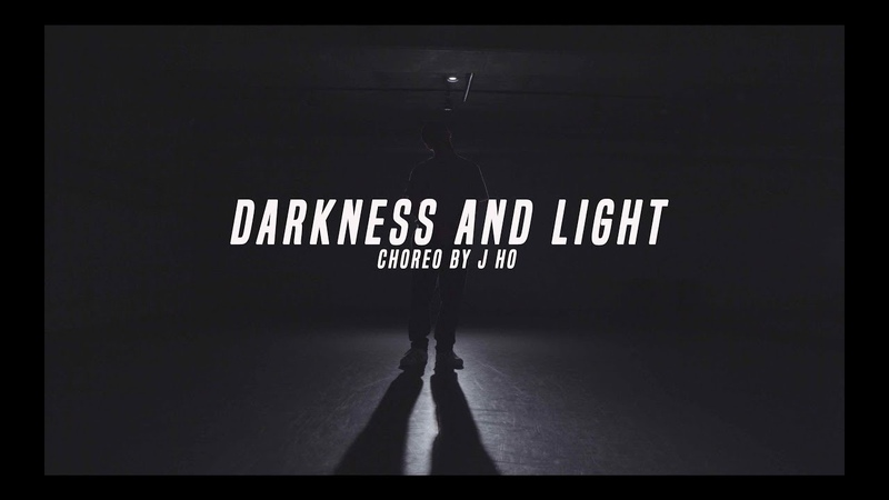 J HO Choreography l 저스트절크ㅣJohn Legend - Darkness and Light l @JUSTJERK