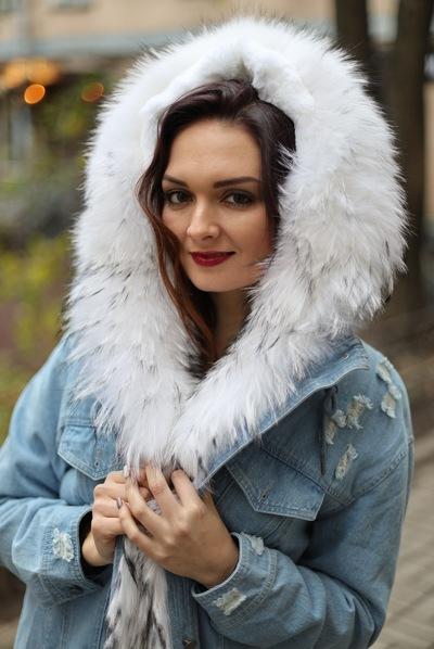 Юлия Мансурова