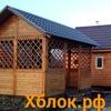 Дома,бани, беседки, хозблоки. Новосибирск