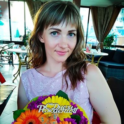 Вера Серебрякова
