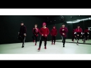 UNI5 _ CMON (remix) _ Dance Practice
