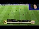 Нечай ДОЛБАНУТАЯ АЛКОКОМАНДА FIFA 18