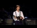 Paul McCartney - Good Evening New York City - Live