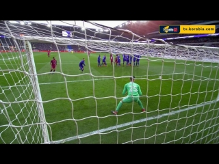 اهداف مباراة .. كارديف سيتي 0 - 2 مانشستر سيتي .. كاس الاتحاد الانجليزي