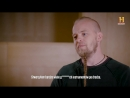 Интервью Эйнара для History Channel о сериале Викинги