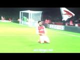 Незабываемый гол Оливье Жиру Скорпионом | RT23 | vk.com/nice_football