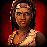 The Walking Dead: Michonne [Full]
