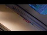 776 й сдвоенный 18 вагонов в Питер 220 км ч