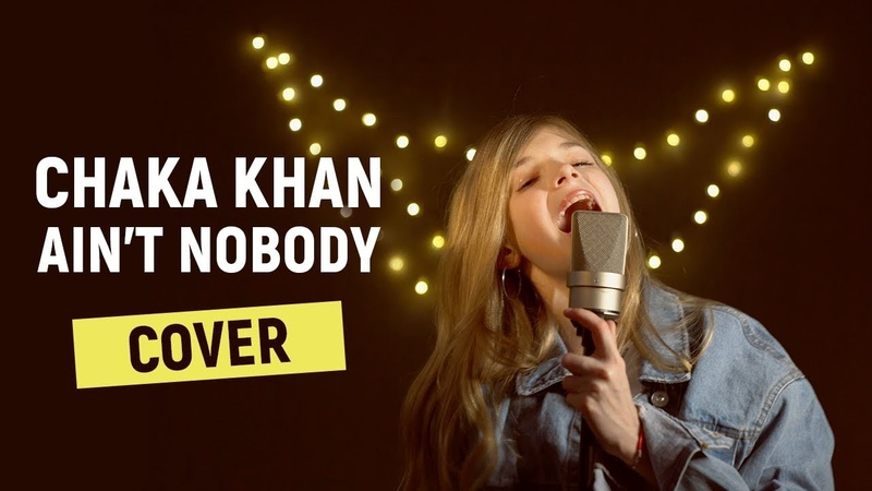 Chaka Khan - Ain't Nobody (Cover by Eva Liopa)