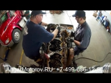 Капитальный ремонт Двигателя Caterpillar C15 CAT Переборка и Восстановление Гарантия Москва C 15