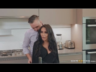 The Perfect Hostess 2 Lela Star Keiran Lee Milf Blowjob 69 Big Ass Big Tits Brazzers