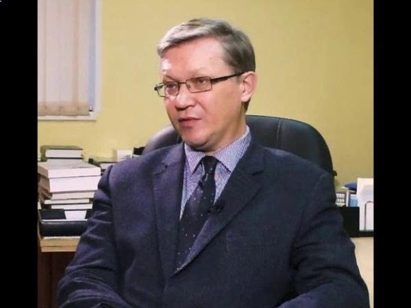 В.Рыжков Новая страшная провокация ФСБ