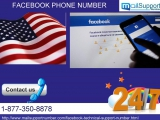 How to get out of raunchy abusers via Facebook Phone Number 1-877-350-8878