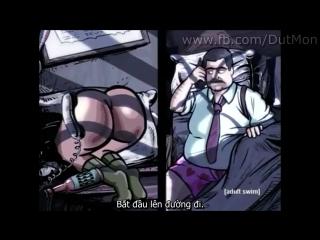 Thanh Tra Lỗ Đít- Ep 01