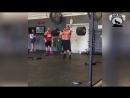 КОРОЛЬ ФУНКЦИОНАЛЬНОГО Тренинга - Rich Froning - Кроссфит мотивация