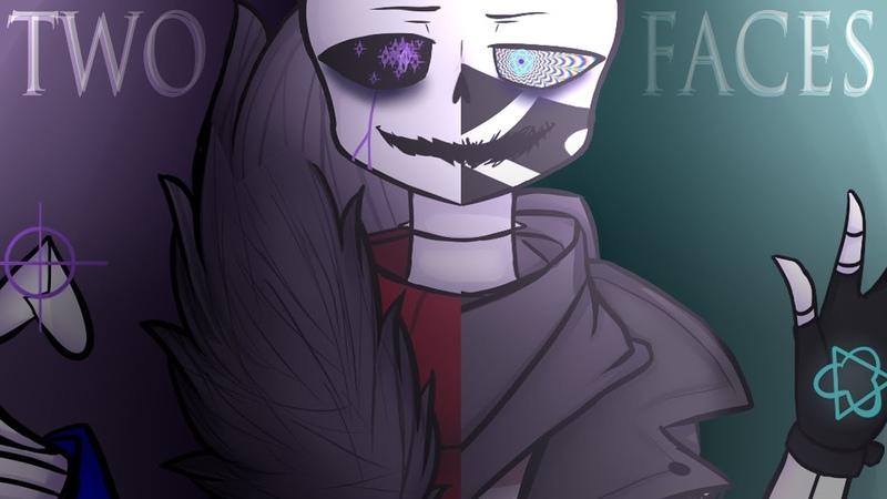 Two Faces | MEME |