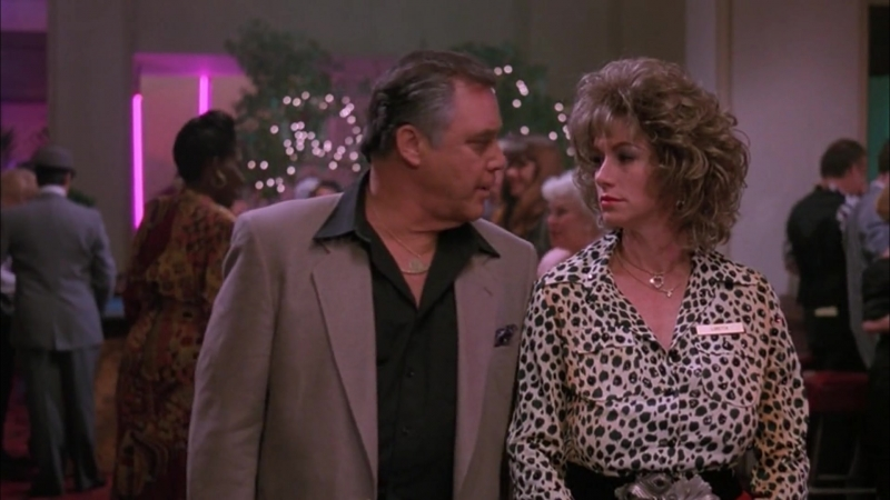 Лепрекон 3 - Приключения в Лас-Вегасе (1995)