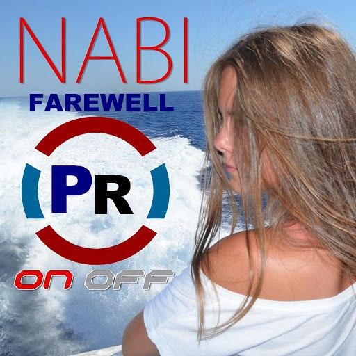 Nabi альбом Farewell - EP