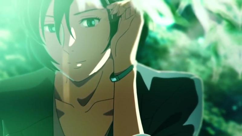Music: Swell - I'm Sorry ★[AMV Anime Клипы]★ \ Kotonoha no Niwa \ Сад изящных слов \