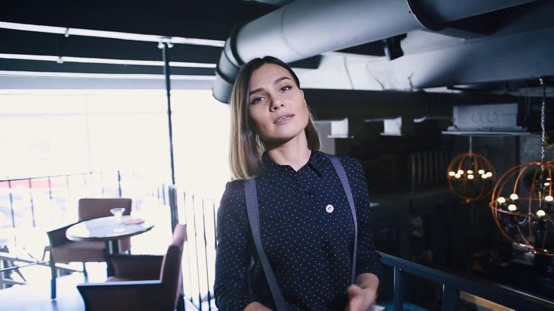 Beluga Signature | Конкурсный видеоролик Дарья Куксина | Сдушой
