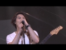 140815 CNBLUE LIVE from ROCK NATION 2014  [first half]