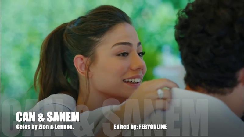 Can Sanem - Celos