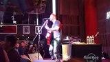 Adam Gontier - Gone Forever. Live at Hard Rock Cafe