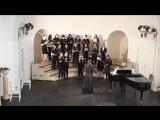 Джузеппе Верди. Хор женщин из II действия оперы