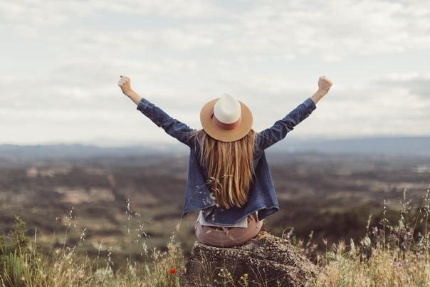 Тебе дарован великий дар — жить. Ты имеешь способность созерцать и чувствовать.