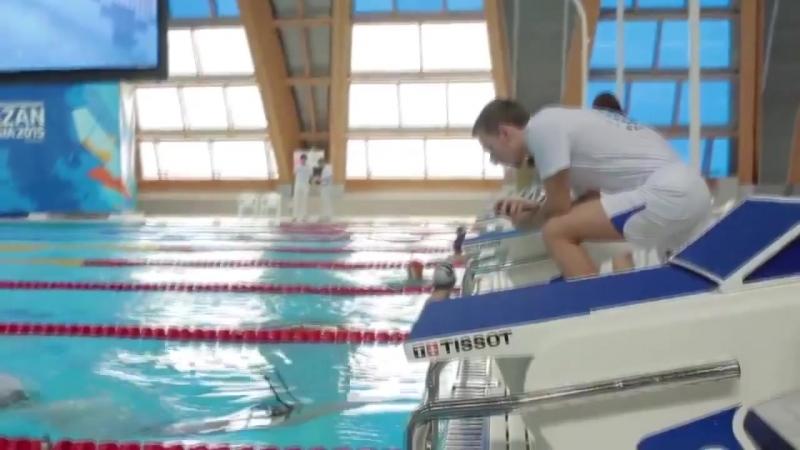 Плавание в ластах(подводный спорт) ( 720 X 1280 60fps ).mp4