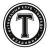 «Торпедо» Владимир ФК (Torpedo Vladimir FC)