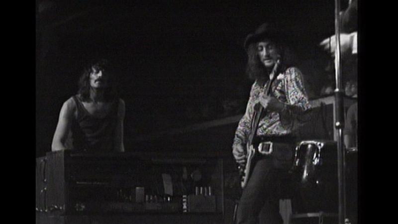 Deep purple - Machine Head Live 1972 DVD - Japan (3)