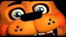 "Five Nights At Freddy's ""Five More Nights"" Русская Версия - Точка Z - FNAF"