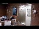 Ванная комната. Изготовление и монтаж зеркала. СтеклоМастер