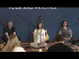 MANTRA PRAKTIKA — Медитация для начинающих