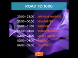 A State Of Trance 850 part 1 with Armin van Buuren (Max Meyer &amp Gareth Emery Congrats Shout Out)