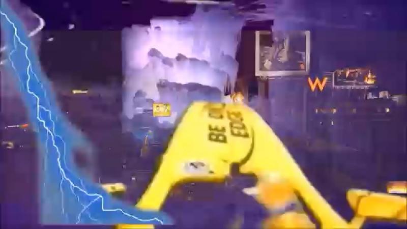 Wifigawd - Dis side (prod.Dj Smokey)