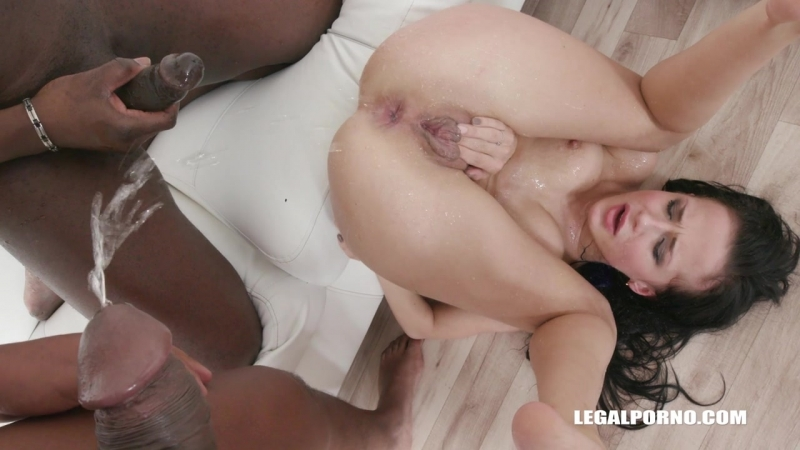 Nicole Love  [ Anal, Piss in Mouth, Rough Sex, IR, Rimjob, Hardcore, Asslicking ]