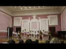 Капустка. Премьера. Отчётный концерт 27 апреля 2018